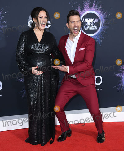 Andy Grammer Photo - 24 November 2019 - Los Angeles, California - Andy Grammer. 2019 American Music Awards - Arrivals held at Microsoft Theater. Photo Credit: Birdie Thompson/AdMedia
