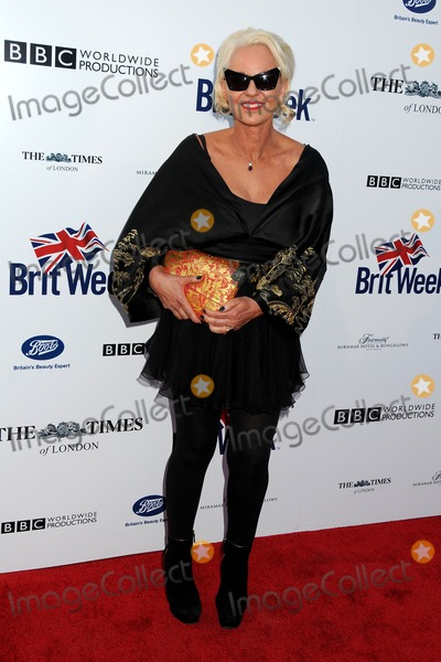 Amanda Eliasch Photo - 22 April 2014 - Los Angeles, California - Amanda Eliasch. 8th Annual BritWeek Launch Party held at the British Consulate General. Photo Credit: Byron Purvis/AdMedia