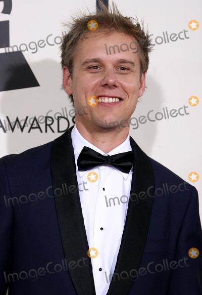 Armin Van Buuren, Grammy Awards Photo - 26 January 2014 - Los Angeles, California - Armin Van Buuren. 56th GRAMMY Awards held at the Staples Center. Photo Credit: AdMedia