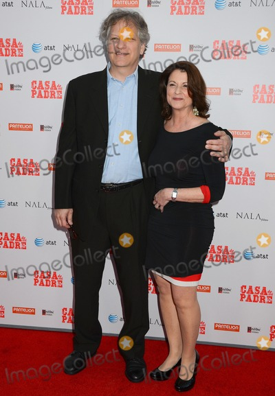"Andrew Steele, Grauman's Chinese Theatre, Andrew Steel Photo - 14 March 2012 - Hollywood, California - Andrew Steele and Kiki Steele. ""Casa de mi Padre"" Los Angeles Premiere at Grauman's Chinese Theatre. Photo Credit: Birdie Thompson/AdMedia"