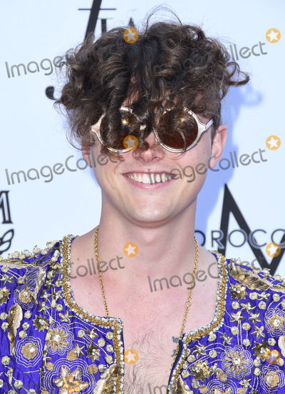 Austin Colby, Front Row Photo - 08 April 2018 - Beverly Hills, California - Austin Colby. The Daily Front Row's 4th Annual Fashion Los Angeles Awards held at The Beverly Hills Hotel. Photo Credit: Birdie Thompson/AdMedia