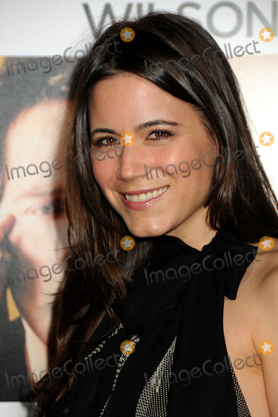 """Nathalie ., Nathalie Fay Photo - 13 December 2010 - Westwood, California - Nathalie Fay. """"How Do You Know"""" Los Angeles Premiere held at the Regency Village Theater. Photo: Byron Purvis/AdMedia"""