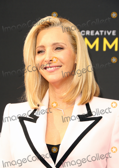 Lisa Kudrow Photo - 14 September 2019 - Los Angeles, California - Lisa Kudrow. 2019 Creative Arts Emmy Awards held at Microsoft Theater. Photo Credit: FSadou/AdMedia