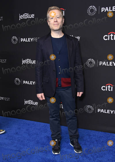 "Anthony Rapp Photo - 24 March 2019 - Hollywood, California - Anthony Rapp. 2019 Paleyfest - CBS All Access's ""Star Trek: Discovery"" held at The Dolby Theater. Photo Credit: Birdie Thompson/AdMedia"