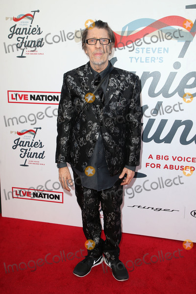 Christopher Makos, Mako, Steven Tyler, Christophe Honoré Photo - LOS ANGELES, CA - JANUARY 28: Christopher Makos, at Steven Tyler and Live Nation presents Inaugural Janie's Fund Gala & GRAMMY Viewing Party at Red Studios in Los Angeles, California on January 28, 2018. Credit: Faye Sadou/MediaPunch
