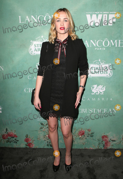 Ambyr Childers Photo - 02 March 2018 - Beverly Hills, California - Ambyr Childers