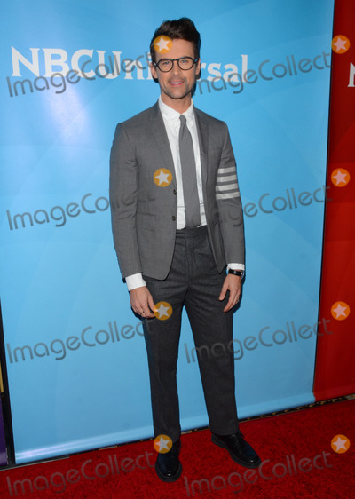 Brad Goreski Photo - 15 January 2015 - Pasadena, California - Brad Goreski.NBC Universal 2015 TCA Press Tour held at The Langham Huntington Hotel in Pasadena, Ca. Photo Credit: Birdie Thompson/AdMedia