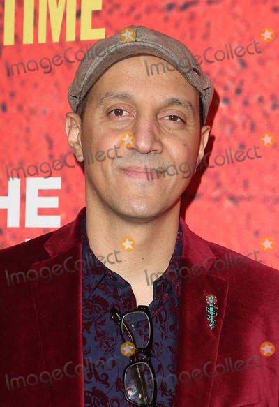 "Amro Salama Photo - 03 January 2018 - Los Angeles, California - Amro Salama. Showtime's ""The Chi"" Los Angeles Premiere held at Downtown Independent. Photo Credit: F. Sadou/AdMedia"