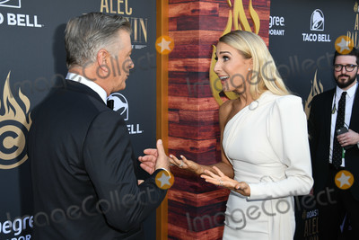 Alec Baldwin, Nikki Glaser Photo - 07 September 2019 - Beverly Hills, California - Alec Baldwin, Nikki Glaser. Comedy Central Roast Of Alec Baldwin held at The Saban Theatre. Photo Credit: Birdie Thompson/AdMedia
