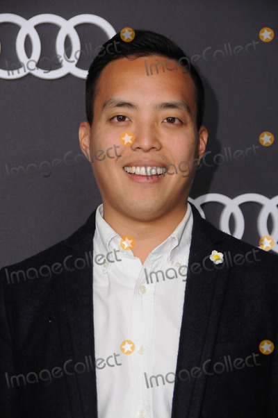 Allan Yang, Audy Photo - 13 September  2017 - Hollywood, California - Allan Yang. Audi Celebrates the 69th Emmys held at The Highlight Room in Hollywood. Photo Credit: Birdie Thompson/AdMedia