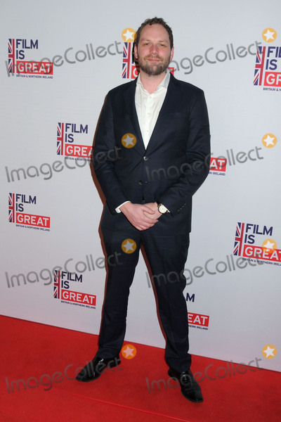 Anders Langlands, The 88 Photo - 26 February 2016 - West Hollywood, California - Anders Langlands. The Film is GREAT Reception Honoring British Nominees of the 88th Annual Academy Awards held at Fig & Olive. Photo Credit: Byron Purvis/AdMedia