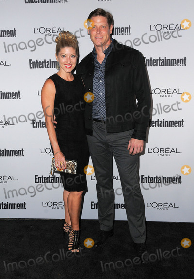 Amy Bishop Photo - 16 September 2016 - West Hollywood, California - Amy Bishop. 2016 Entertainment Weekly Pre-Emmy Party held at Nightingale Plaza. Photo Credit: Birdie Thompson/AdMedia