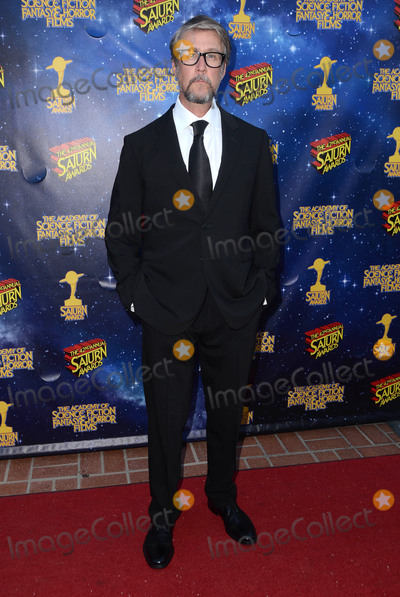 Alan Ruck, Ruck, Saturn Awards Photo - 22 June 2016 - Burbank. Alan Ruck. Arrivals for the 42nd Annual Saturn Awards held at The Castaway. Photo Credit: Birdie Thompson/AdMedia