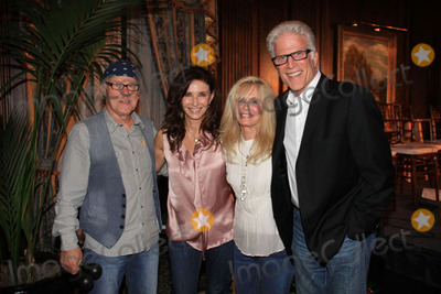 Mary Steenburgen, Ted Danson, KIM CARNES Photo - October 14th, 2011 - Nashville, TN - Billy Panda, Ted Danson, Kim Carnes, Mary Steenburgen. Academy Award winning actress Mary Steenburgen joined Nashville songwriter friends to perform original music she wrote with them. Photo Credit: Bev Moser/AdMedia