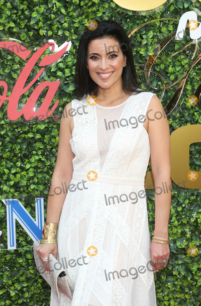 Bahar Soomekh Photo - 4 January 2020 - Beverly Hills, California - Bahar Soomekh. the 7th Annual Gold Meets Golden Brunch  held at Virginia Robinson Gardens and Estate. Photo Credit: FS/AdMedia