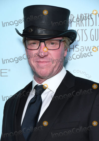 Jake Busey Photo - 16 February 2019 - Los Angeles, California - Jake Busey. The 6th Annual Make-Up Artists and Hair Stylists Guild Awards held at The Novo at L.A. Live. Photo Credit: Birdie Thompson/AdMedia