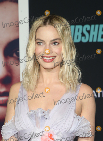 "Margot Robbie Photo - 10 December 2019 - Westwood, California - Margot Robbie. Special Screening Of Liongate's ""Bombshell"" held at Regency Village Theatre. Photo Credit: FS/AdMedia"