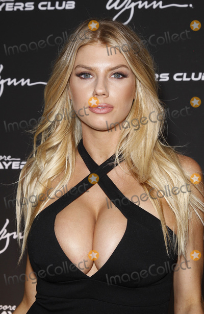 Charlotte McKinney Photo - 06 January 2016 - Las Vegas, Nevada -  Charlotte McKinney.  Charlotte McKinney host the Grand Opening of Encore Players Club at Wynn Las Vegas. Photo Credit: MJT/AdMedia