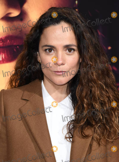 "Alice Braga Photo - 30 January 2019 - Los Angeles, California - Alice Braga. ""Miss Bala"" Los Angeles Premiere held at Regal Cinemas LA Live. Photo Credit: Birdie Thompson/AdMedia"
