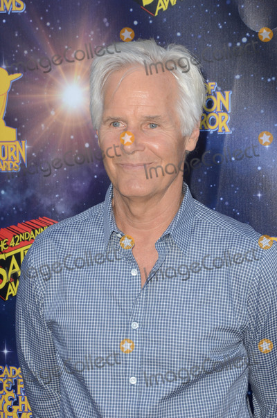 Chris Carter, Saturn Awards Photo - 22 June 2016 - Burbank. Chris Carter. Arrivals for the 42nd Annual Saturn Awards held at The Castaway. Photo Credit: Birdie Thompson/AdMedia