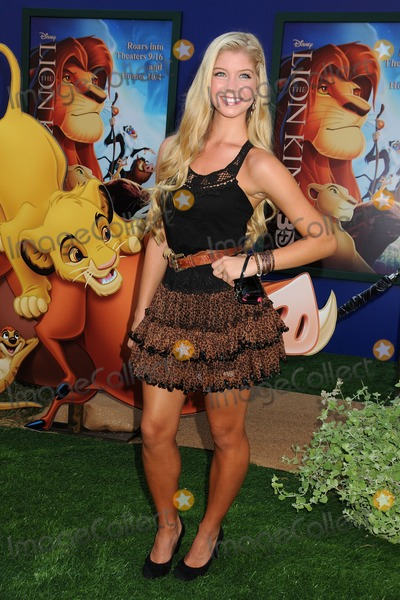 """Alexandria Deberry Photo - 27 August 2011 - Hollywood, California - Alexandria Deberry. """"The Lion King 3D"""" Los Angeles Premiere held at The El Capitan Theatre. Photo Credit: Byron Purvis/AdMedia"""