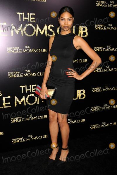 "Aeriel Miranda Photo - 10 March 2014 - Hollywood, California - Aeriel Miranda. ""The Single Moms Club"" Los Angeles Premiere held at Arclight Cinemas. Photo Credit: Byron Purvis/AdMedia"