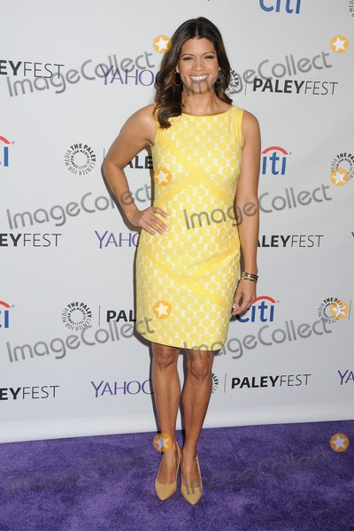 """Andrea Nevado, The Virgins Photo - 15 March 2015 - Hollywood, California - Andrea Nevado. PaleyFest 2015 - """"Jane The Virgin"""" held at the Dolby Theatre. Photo Credit: Byron Purvis/AdMedia"""