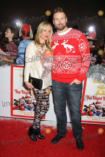 """Aaron Hill Photo - 18 November 2015 - Los Angeles, California - Aaron Hill. """"The Night Before"""" Los Angeles Premiere held at The Ace Hotel. Photo Credit: Byron Purvis/AdMedia"""