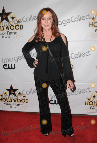 Jackie Zeman Photo - 25 October 2016 - Hollywood, California. Jackie Zeman. Hollywood Walk Of Fame Honors held at Taglyan Complex. Photo Credit: Birdie Thompson/AdMedia