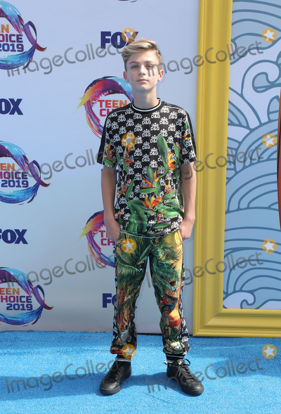 Avi Angel Photo - 11 August 2019 - Hermosa Beach, California - Avi Angel. FOX's Teen Choice Awards 2019 held at Hermosa Beach Pier. Photo Credit: PMA/AdMedia