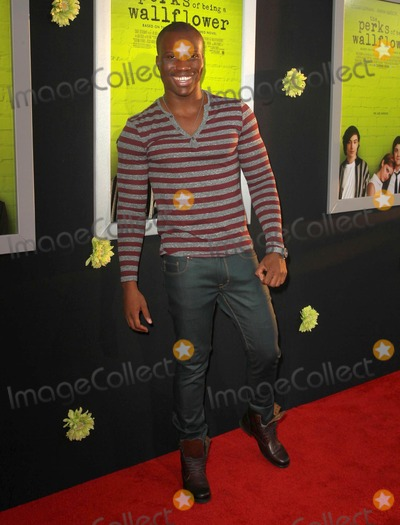 """Amadou Ly, Wallflowers Photo - 10 September 2012 - Hollywood, California - Amadou Ly. Premiere Of Summit Entertainment's """"The Perks Of Being A Wallflower"""" Held At ArcLight Cinemas. Photo Credit: Kevan Brooks/AdMedia"""