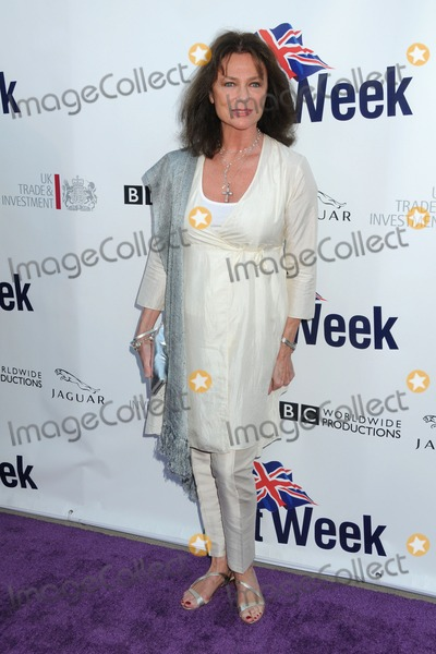 Jacqueline Bisset Photo - 26 April 2011 - Los Angeles, California - Jacqueline Bisset. 5th Annual BritWeek Launch Party held at the British Consul General's Home. Photo: Byron Purvis/AdMedia