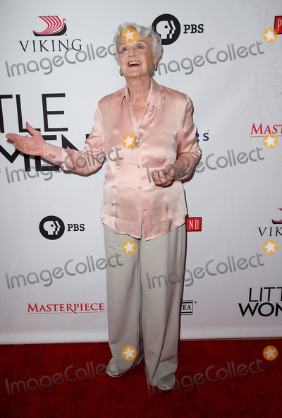 Angela Lansbury Photo - 05 May 2018 - Los Angeles, California - Angela Lansbury. Little Women FYC Event held at the Linwood Dunn Studios. Photo Credit: F. Sadou/AdMedia