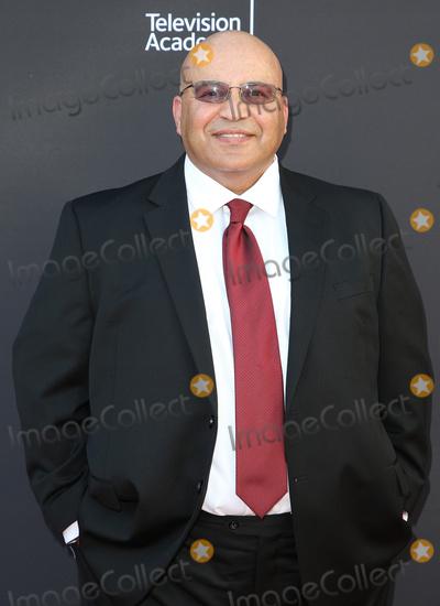 Alex Azmi Photo - 23 July 2017 - Los Angeles, California - Alex Azmi. 69th Los Angeles Area Emmy Awards held at the Television Academy. Photo Credit: F. Sadou/AdMedia