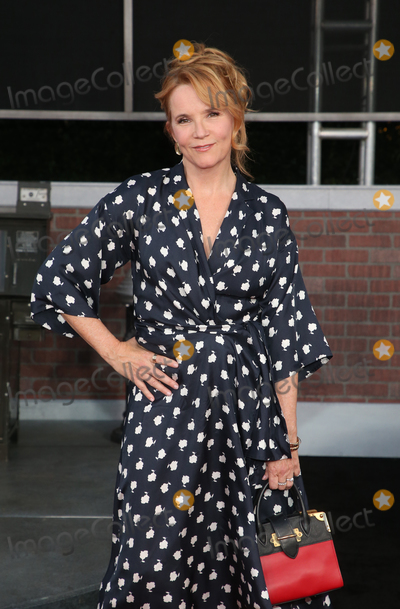 "Lea Thompson, TCL Chinese Theatre Photo - 24 October 2019 - Hollywood, California - Lea Thompson. Premiere Of Netflix's ""The Irishman"" held at TCL Chinese Theatre IMAX. Photo Credit: FayeS/AdMedia"