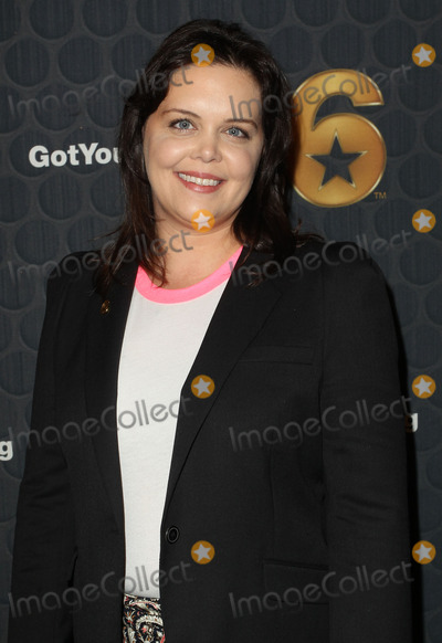 Amy Gravitt Photo - 10 May 2012 - Los Angeles, California - Amy Gravitt. Hollywood entertainment studios, television networks, talent agencies and guilds launch Got Your 6, a collective action initiative dedicated to creating opportunities for veterans in six categories: JOBS, EDUCATION, HOUSING, HEALTH, FAMILY and LEADERSHIP held at SAG-AFTRA. Photo Credit: Kevan Brooks/AdMedia