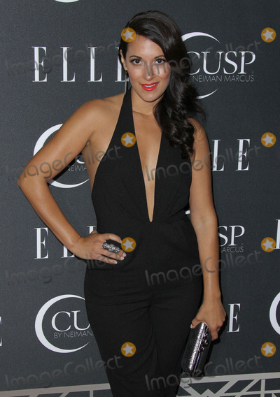 Angelique Cabral, Angelique  Cabral Photo - 22 April 2014 - Hollywood, California - Angelique Cabral. ELLE Hosts 5th Annual Women in Music Concert Celebration Presented by CUSP By Neiman Marcus held at Avalon Hollywood. Photo Credit: F. Sadou/AdMedia