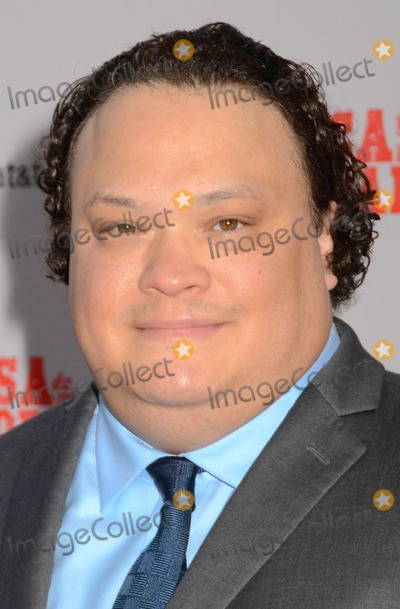 "Adrian Martinez, Grauman's Chinese Theatre Photo - 14 March 2012 - Hollywood, California - Adrian Martinez. ""Casa de mi Padre"" Los Angeles Premiere at Grauman's Chinese Theatre. Photo Credit: Birdie Thompson/AdMedia"
