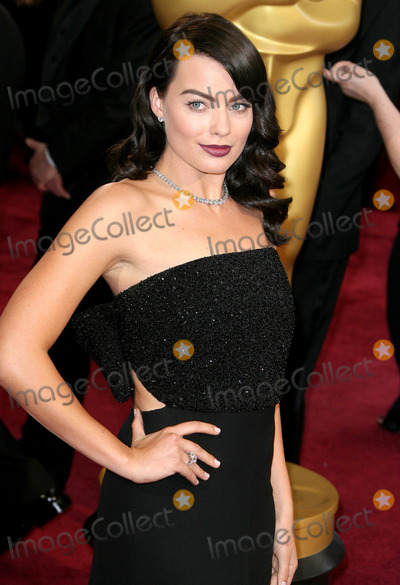 Margot Robbie Photo - 02 March 2014 - Hollywood, California - Margot Robbie. 86th Annual Academy Awards held at the Dolby Theatre at Hollywood & Highland Center. Photo Credit: AdMedia