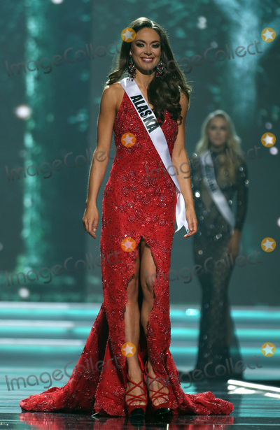 Alaska !, alaska! Photo - 11 May 2017 - Las Vegas, Nevada - Miss Alaska, Alyssa London.  The 2017 Miss USA Preliminary Competition at Mandalay bay Event Center at Mandalay Bay resort and Casino.  Photo Credit: MJT/AdMedia