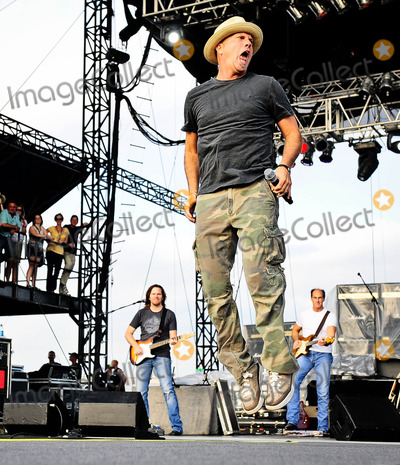 Sawyer Brown Photo - 18 June 2011 - Springfield, MO - Sawyer Brown. SHOW-ME Music and Arts Festival, a three-day extravaganza featuring some of todays top musical acts held at Springfield Underground Inc. Photo Credit: Ryan Pavlov/AdMedia