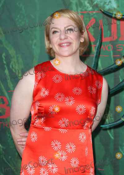 Arianne Sutner Photo - 14 August 2016 - Los Angeles, California - Producer Arianne Sutner. Kubo and The Two Strings World Premiere held at the AMC Universal City Walk Universal Studios Hollywood in Los Angeles. Photo Credit: AdMedia