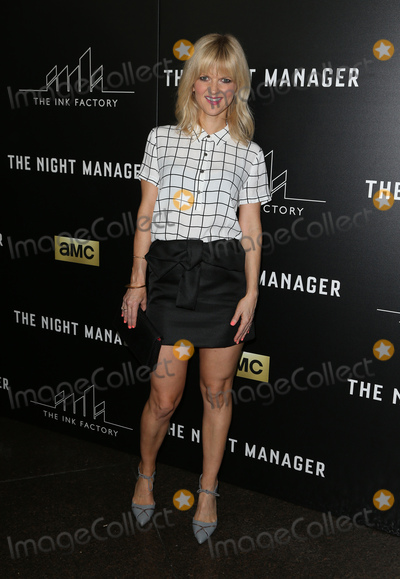 """Arden Myrin Photo - 05 April 2016 - West Hollywood, Arden Myrin. Premiere Of AMC's """"The Night Manager"""" at The DGA Theater. Photo Credit: F.Sadou/AdMedia"""