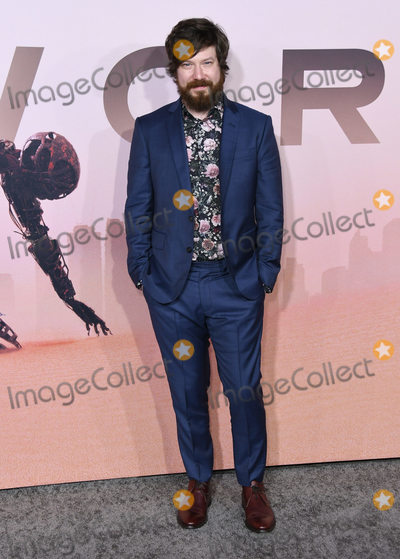 """Gallagher, John Gallagher, John Gallagher Jr., John Gallagher, Jr., TCL Chinese Theatre Photo - 05 March 2020 - Hollywood, California - John Gallagher Jr. . HBO's """"Westworld"""" Season 3 Los Angeles Premiere held at TCL Chinese Theatre. Photo Credit: Birdie Thompson/AdMedia"""