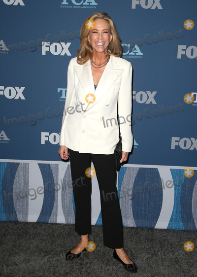 Ally Walker Photo - 04 January 2018 - Pasadena, California - Ally Walker. 2018 Winter TCA Tour - FOX All-Star Party held at The Langham Huntington Hotel. Photo Credit: F. Sadou/AdMedia