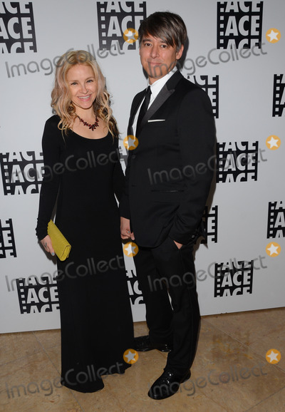 Tom Cross Photo - 30 January 2015 - Beverly Hills, Ca - Tom Cross. The 65th Annual ACE Eddie Awards recognizing outstanding editing in film, tv, and documentaires held at The Beverly Hilton Hotel. Photo Credit: Birdie Thompson/AdMedia