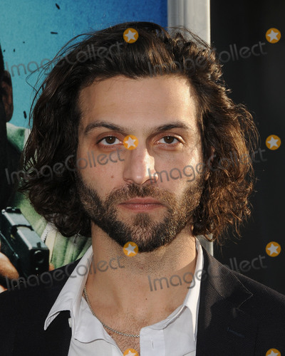 """Alexander DiPersia Photo - 27 April 2016 - Hollywood, California - Alexander DiPersia. Arrivals for the Los Angeles Premiere of Warner Bros.' """"Keanu"""" held at ArcLight Hollywood. Photo Credit: Birdie Thompson/AdMedia"""