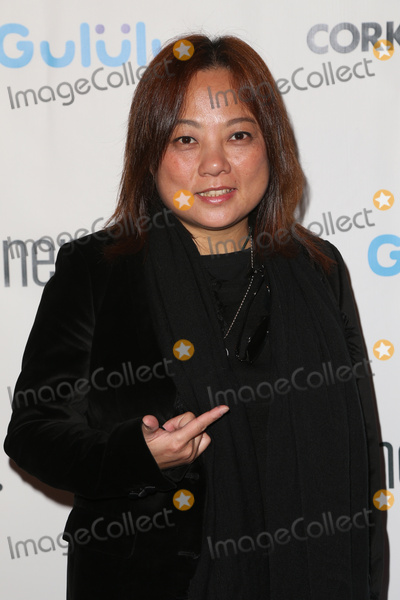 Alice Wang Photo - 21 March 2017 - Beverly Hills, California - Alice Wang. Generosity.org Fundraiser For World Water Day held at the Montage Hotel. Photo Credit: AdMedia