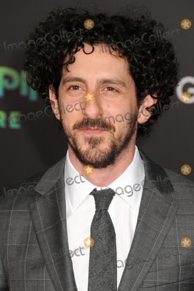"Adam Shapiro Photo - 17 February 2016 - Hollywood, California - Adam Shapiro. ""Zootopia"" Los Angeles Premiere held at the El Capitan Theatre. Photo Credit: Byron Purvis/AdMedia"