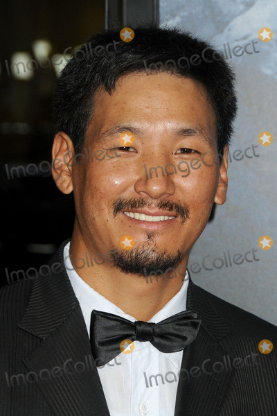 "TCL Chinese Theatre Photo - 9 September 2015 - Hollywood, California - Ang Phula Sherpa. ""Everest"" Los Angeles Premiere held at the TCL Chinese Theatre. Photo Credit: Byron Purvis/AdMedia"